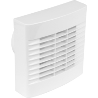 """EXTRACTOR WALL FAN 4"""" TIMER"""