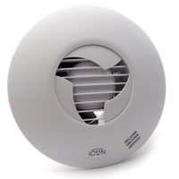 Airflow Icon 30 Extractor Fan