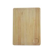 Rubberwood Chopping Board 30x40cm Large