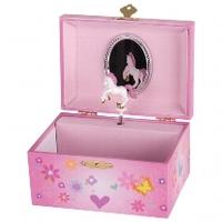 Music Box Unicorn (Goki)