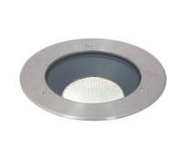 ANSELL Turlock LED Inground Uplight 19W Cool White