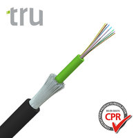 Draka-OM1-62.5/125-Unarmoured-Loose-Tube-Fibre-Optic-Cable-Grid-Image
