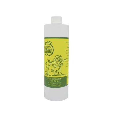 Bitter Apple Spray 16oz Refill (473ml)