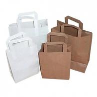 Takeaway Bags AV Direct