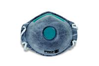Respirator c/w Carbon Filter&Valve Box12