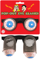 Glasses Pop Eyes (order in 12's)