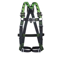 MILLER H-DESIGN Duraflex 2 Point Safety Harness