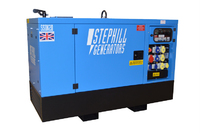 STEPHILL SSDK20M Diesel Generator