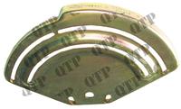 Quadrant Plate