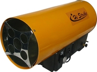 Hi-Strike PGH-45 Gas Heater 44kW