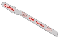 Metal HSS Jigsaw Blade 77mm x 24TPI