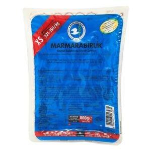 Marmara Gemlik Extra Olives (321-350 ) 800gr