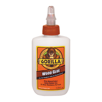 Gorilla Wood Glue 118ml Bottle