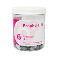 PROPHY PASTE COARSE MINT 250g *