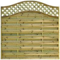 Grange Elite St Meloir Fence 1.8m(W) x 1.8m(H)