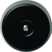 Friedland D792 Underdome Circular Wired Door Bell