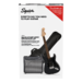 Squier Affinity Stratocaster HSS Pack Charcoal Frost Metallic with Laurel Fingerboard with Frontman