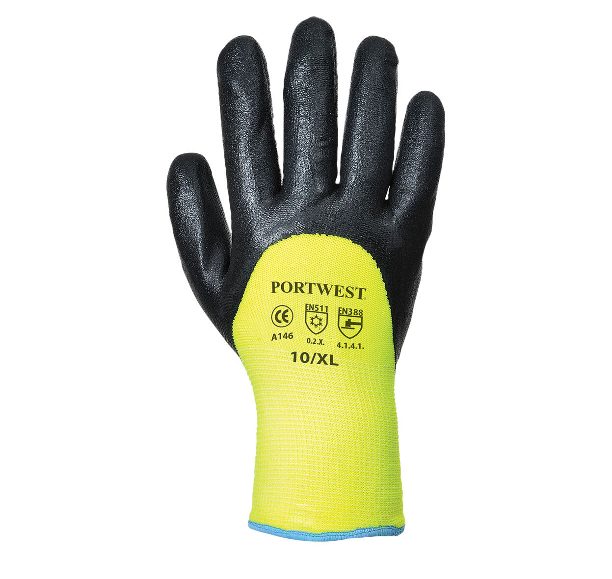 PORTWEST A146 Thermal Grip Glove (Pair)