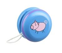 Yoyo Pig. (Priced in singles, order in multiples of 6)