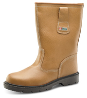 Rigger Boots S1P Unlined - CE Approved
