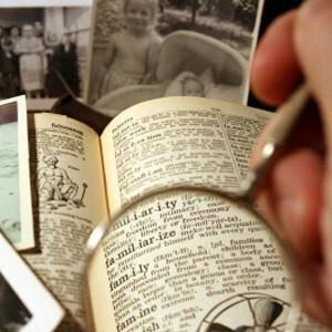 Genealogy Search Credits