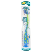 Aquafresh Kids Big Teeth Toothbrush 6 Plus Years