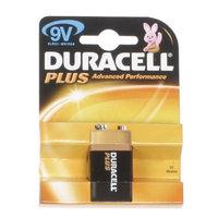 Duracell Plus MN1604 9v Battery 1pk