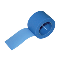 First Aid - Adhesive Strapping Tape, 25mm X 5m, Blue