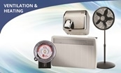 Heat & Ventilation