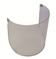 "JSP ANA060-130-000 Visor 8"" Polycarbonate"