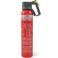 FIREBLITZ 1KG FIRE EXTINGUISHER