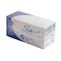 SUTURES SILK 577 3/0 45CM 22MM SEMI CIRCLE Box of 12