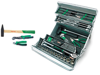 Toptul 63PCS Tool Kit