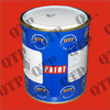 Paint 1 Ltr Fordson Orange