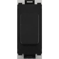 Schneider Ultimate Grid Blank Module Black|LV0701.1204