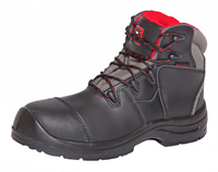 REDBACK Hook Waterproof Boot S3 HRO SRC (Composite Toe Cap)