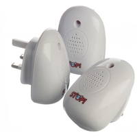 PestClear 1000 Single Room Repeller Pack of 3