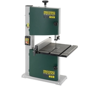 "Record BS9 Hobby 9"" Bandsaw Max cutting depth - 89mm  Motor .3kw"