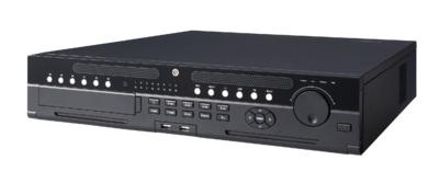 IC Realtime STORM 64 Channel NVR with Hot Swap HDD