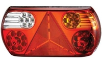 Multifunctional Tail Lamp | Right