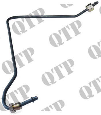 Fuel Filter Pipe