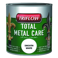 TRIFLOW TOTAL METALCARE WHITE 1 LTR