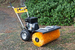 STIGA SWS800G Sweeper