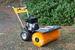 STIGA SWS800G petrol sweeper