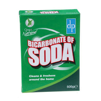 DP Clean & Natural Bicarb of Soda 500gm (Dri-Pak)