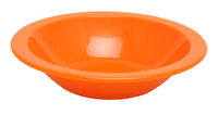 Bowl/Rim 17.3cm Orange - 400ml