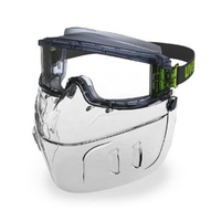 Uvex Ultravision Face Shield