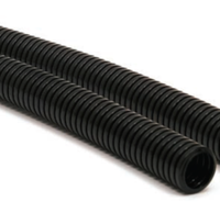 28mm Spiral Flexible PVC Conduit Series GFE