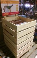 Johnston & Jeff Berry Suet Dumplings - Small 100g 6pk x 144 MINI CRATE