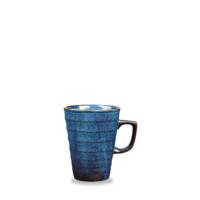 Latte Ripple Cup 10oz 28cl Carton of 12
